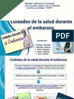 cuidadosduranteelembarazo-131011140630-phpapp02
