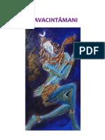 Stavavintâmani La Joya de La Alabanza a Shiva