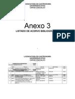 GASTRONOMIA Anexo 3 Escolarizada-cuat COACALCO 2013