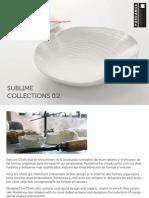 Pordamsa Catalogue Sublime 2014