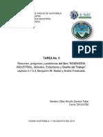 TAREA No. 5