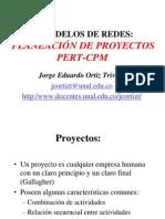 07B ModelosDeRedesIntroduccion PERT CPM