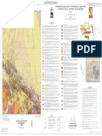 Palmdale Geological Quadrangle 7.5