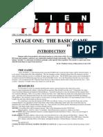 Alien Fuzion Complete