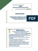 Georadar_Opste