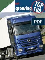 Motor Transport Top 100 2006