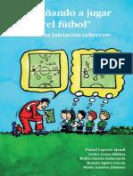 El Futbol Hacia Una Iniciacion Coherente