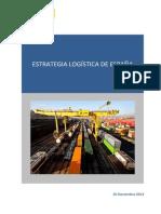Estrategia Logistica de España