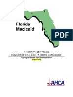 Therapy Services Coverage and Limitations Handbook_Adoption