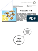 directed study - day 4 - biology - animal interactions semantic web