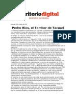 El Tambor de Tacuari