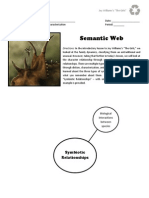 directed study - day 10 - the girls - symbiotic relationships semantic web