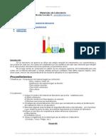 Practica 1 Laboratorio Quimica