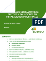 Perturbaciones Electricas 06-03-12 -AEPV