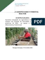 Agricultura periurbana