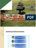 Maquinas electricas II -curso 2014 - 1° cap