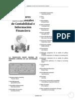Estándares Internacionales de Contabilidad e Información Financiera-cap1 de eBook Contaduria y Laboral
