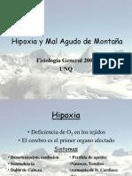 Hipoxia Mam