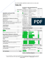 FINANCE-Sem Adv Sheet-Corp 2.2014