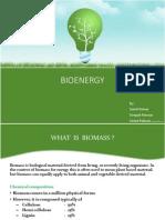 EEM 701 Bioenergy