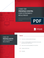 Como Ter Presenca Digital Com Economia e Resultados