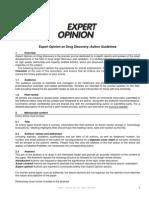 Eodc-guidelines