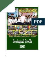 Ecological Profile 2011