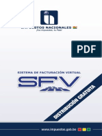 Sistema de Facturacion Virtual Rnd 10-025-14