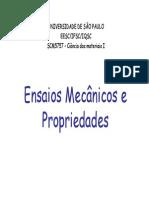 Ensaios Mecanicos Propr Mecanicas 01-03-2010