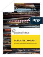 persuasivelanguageresource