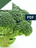 Brocolli Recipe