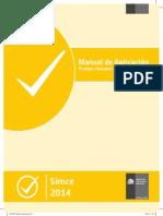 Manual Aplicacion Censales Experimentales SIMCE 2014 (1)