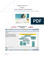 EEIT Communication Lab COM3Lab 70073-Digital Communication Technology