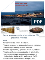 Sector Abalonero - Ppt