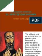 El Arte de Guayasamin1