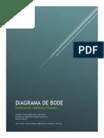 Elaboración del gráfica de Bode en PSpice®