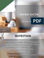 UnitVII-2Nutrition and Diet