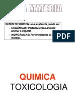 Toxicologia Drogas Todo Impresion