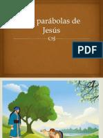 Las Parábolas de Jesús