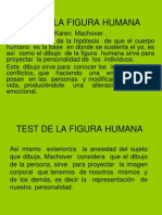 7. Test de La Figura Humana