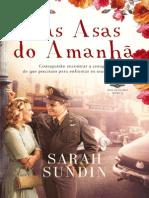 Nas Asas Do Amanha - Sarah Sundin