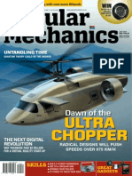 Popular Mechanics - July 2014 ZA