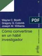 Habil Investiga Dor