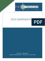2014 Campaign Plan