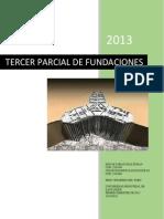 Tercer Parcial Fundaciones