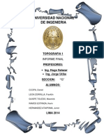Informe Final De_topografia Uni