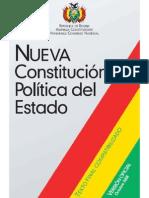 0 Constitucion Politica Del Estado Plurinacional