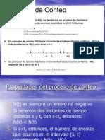 4-Procesos de Poisson