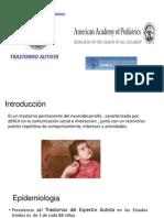 seminario autismo