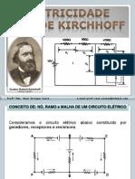Lei de Kirchoff Raul